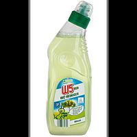 W5 WC чистящее средство для унитаза Эко Мята 1 л