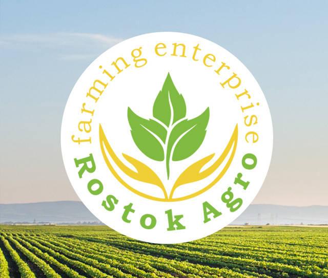 Логотип для аграрной компании