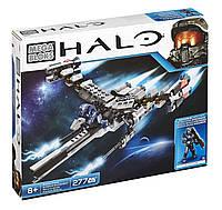 Конструктор Бустер Фрейм, Mega Bloks Halo  Mega Bloks, Мега блокс, мегаблокс, megabloks (277 дет.)