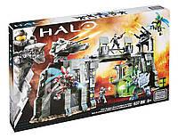 Конструктор Циклоп UNSC-Пустыня Mega Bloks Halo/Мега Блокс Хало (637 дет.)