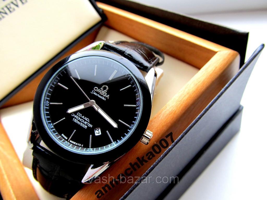 Мужские часы Omega Tissot (кварц 69ef5d130571e