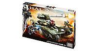 """Конструктор """"Жало скорпиона"""" Mega Bloks Halo (616 дет.)"""