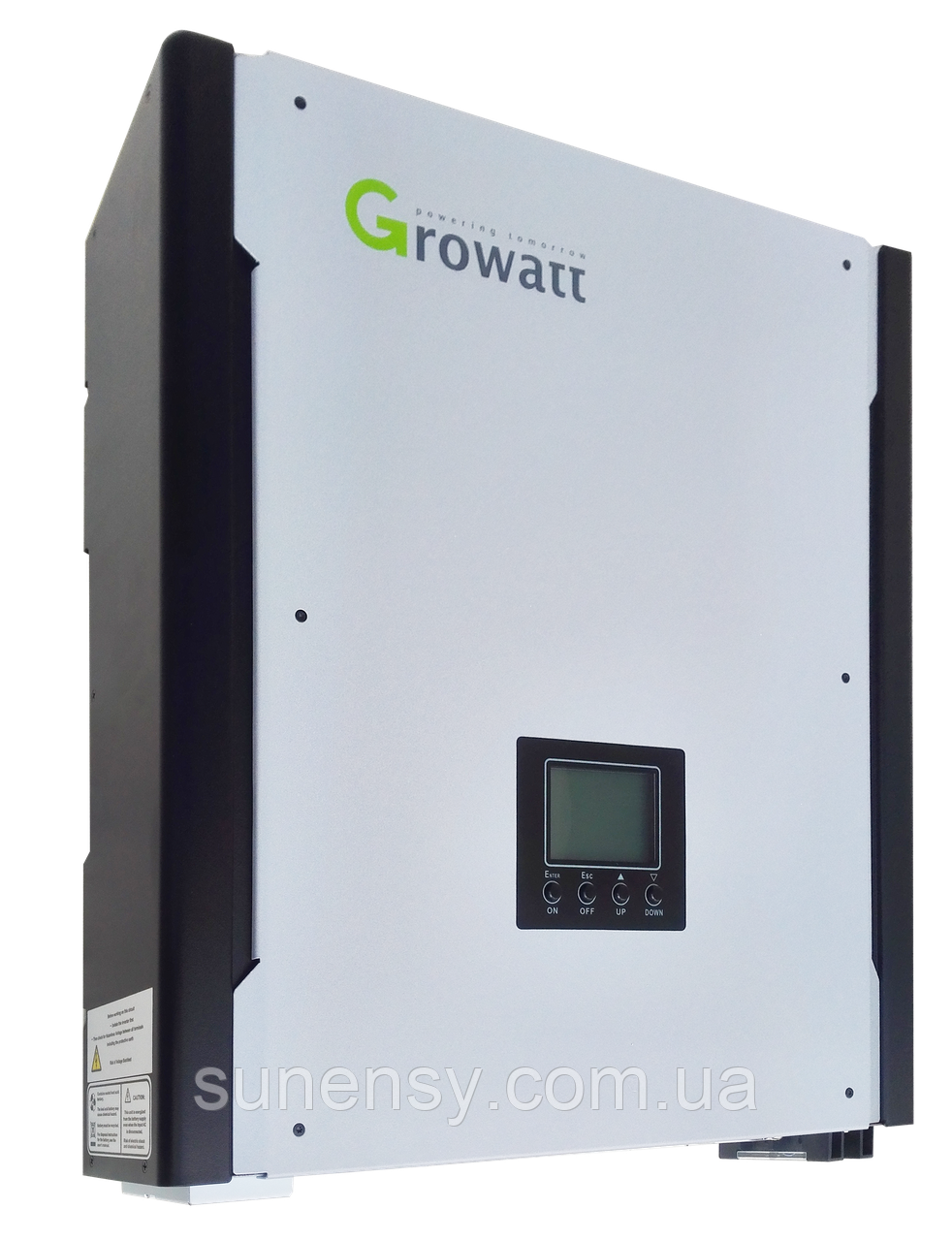Гибридный инвертор GROWATT 3000HY (3кВ)