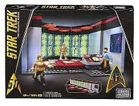 "Конструктор ""Комната транспортер"" Star Trek Mega Bloks, Мега блокс, мегаблокс, megabloks (321 дет.) DPH81"