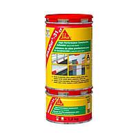 Клей и ремонтный раствор на основе эпоксидной смолы  Sikadur-31 CF (A+B) normal, 1.2кг