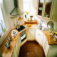 Кухня Универсал