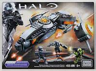Конструктор Мега Блокс/Mega Bloks Halo Боевой Фаэтон  (455 дет.) CNG67