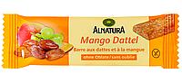 Батончик Mango-Dattel 30 г