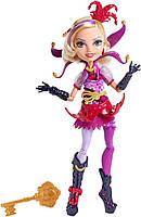 Кукла Кортли Джестер Way Too Wonderland Courtly Jester Doll, серия Дорога в Страну Чудес Ever After High DHD78