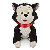 Мягкая игрушка Кот Фигаро мини 18 см. Дисней/Disney 1235047441923P