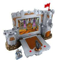 Детский игровой набор Крепость, imaginext apptivity fortress Y3610 Fisher Price/Фишер Прайс
