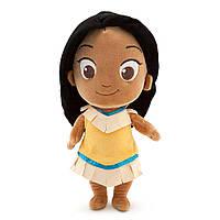 Мягкая Кукла Покахонтас мини 30 см. Дисней/Disney 1230055502420P