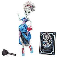 Фрэнки Штейн, серия Страшные сказки Monster High / Монстер Хай X4486