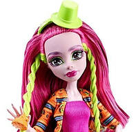 Кукла Марисоль Кокси, серия Программа обмена монстрами Monster High/Монстер Хай