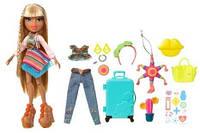 Кукла Рая, серия Обучение за рубежом
