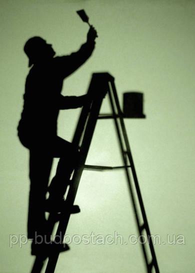 Як закрити щілини у стелі,Як замісити цемент для закладення великих щілин у стелі.
