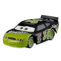 """Детская машинка Дирксон Д'Агостино """"Тачки"""", Pixar Cars 3 dirkson d'agostino 6102046020353P"""