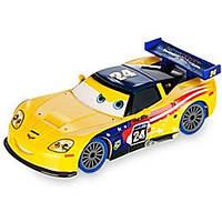 """Машинка Джеф Горвет """"Тачки"""", Pixar Cars"""