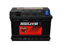"Аккумулятор ""SOLITE R""  60AН (+/-) (550 ССА) CMF56058 (д242*ш174*в174)"