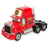 """Детская машина машинка Мак Mack Deluxe Die Cast Vehicle """"Тачки"""", Pixar Cars Disney 6102036510240P"""