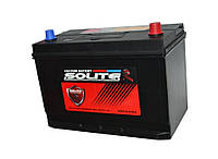 "Аккумулятор ""SOLITE R"" Japan 95A (+/-) (830 ССА) 105D31R (д301*ш172*в220) нижн. бурт"