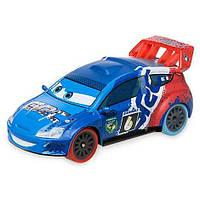 """Машинка Рауль Карол """"Тачки"""", Pixar Cars"""