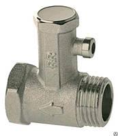 """Клапан для водонагревателя  стандартный Remer 413N12 (Италия) 1/2"""""""