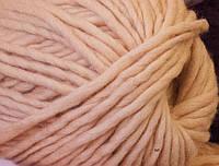 Пряжа для толстого объемного вязания Толстая пряжа из овечьей шерсти