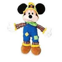 Мягкая игрушка Дисней Микки Маус Хеллоуин 38 см.