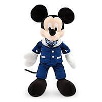 """Мягкая игрушка Микки Маус праздничный 38 см. """"Микки Маус и его друзья"""" Дисней/Disney 7512055890004P"""