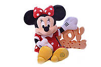"""Мягкая игрушка Минни Маус красного цвета 48 см.""""Микки Маус и его друзья"""" Дисней/Disney 1231000441872P"""