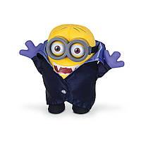 Мягкая игрушка Миньон Minions Посипака Gone Batty 20147