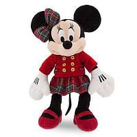 Минни маус праздничная 40 см. [2016] Дисней Disney 1250000440476P