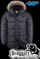 Теплая куртка подростковая