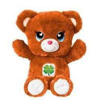 Мягкая игрушка мишка Добряк Заботливые мишки/ Care Bears 35 см, Коричневый