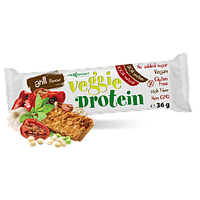 Батончик Veggie Protein Grill 36 г