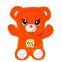 Мягкая игрушка Заботливые мишки/ Care Bears 35 см, Оранжевый