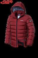 Куртка Braggart Aggressive  красный