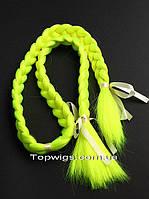 Канекалон 9109: цвет neon