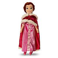 """Мягкая кукла Белль 50 см, """"Красавица и чудовище"""" Disney/Дисней"""