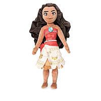 "Мягкая кукла Моана ""Моана"" 1233055500474P"