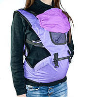 Рюкзак-кенгуру для перенесення дітей, фото 1