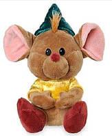 Мышонок Гас питомец Золушки 18 см. Дисней/Disney