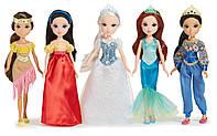 Набор 5 принцесс Storytime