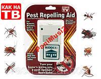 УЛЬТРАЗВУКОВОЙ Отпугиватель комаров мух насекомых грызунов Riddex