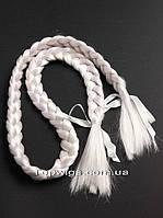 Канекалон 9109: цвет white