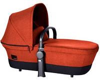 Корзина Cybex Priam Carry Cot Люлька для новорожденных Люлька Cybex Priam Autumn Gold Denim-burnt red 2016 год