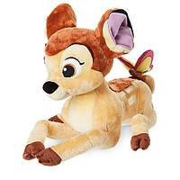 "Олененок Бэмби ""Бэмби"" Бамби Bambi Disney/Дисней 33 см. 1231047440578P"