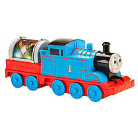 """Музыкальная, развивающая игрушка Паровозик Томас """"Мой первый Томас"""" Fisher Price/Фишер Прайс BCX72"""