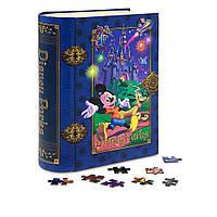 """Пазлы для детей """"Микки маус и его друзья"""" 7512055880103P  Disney/Дисней, 750 деталей"""